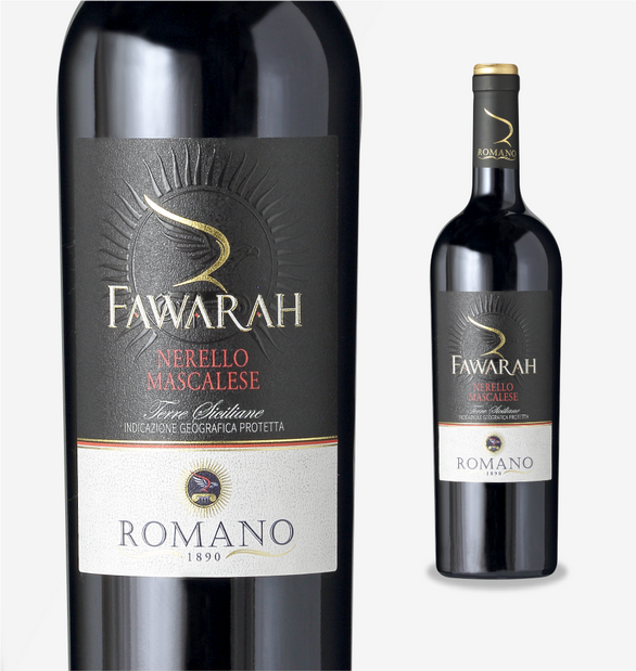 Fawarah-Rosso